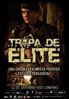 Tropa de Elite (2007) online y gratis