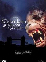 El hombre lobo americano en Londres