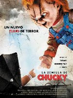 el muñeco maldito 5 - El hijo de Chucky
