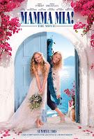 Mamma Mia! La pelicula (2008) online y gratis