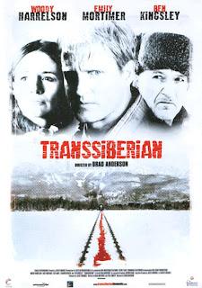 Transsiberian VOS Trans