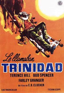 Le llamaban Trinidad (1971)