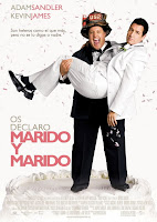 Os declaro marido y marido (2007) online y gratis