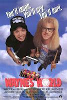 El mundo de Wayne (1992) online y gratis