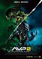 Alien vs. Predator 2 (2007) online y gratis
