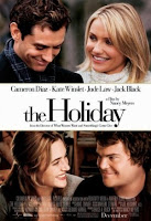 The Holiday (Vacaciones) (2006) online y gratis