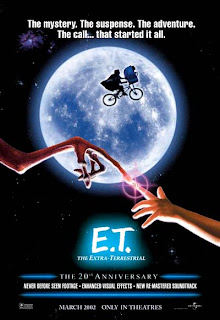 E.T. Extraterrestre cine online gratis