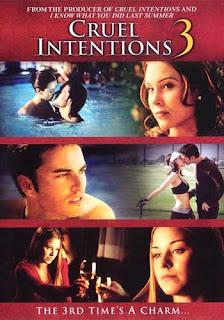 Crueles Intenciones 3 cine online gratis