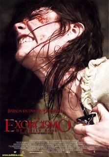 El exorcismo de Emily Rose cine online gratis