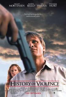 Una historia de violencia cine online gratis