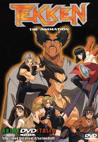 Tekken The Motion  Picture (1997)