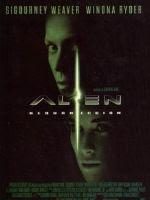 Alien 4: Resurrección
