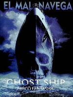El barco fantasma - Ghost ship