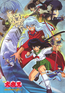 InuYasha: Tenka Hadō no Ken (2003)