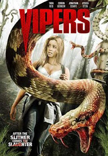 Vipers: Viboras asesinas cine online gratis