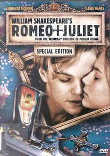 Romeo + Julieta cine online gratis