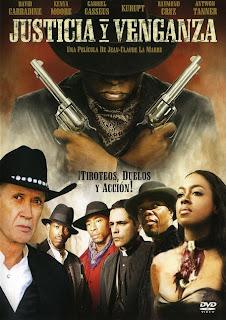 Justicia y Venganza (2005)