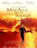 Mas alla de los suenos (1998) online y gratis