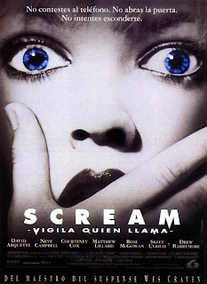 Scream VOS cine online gratis