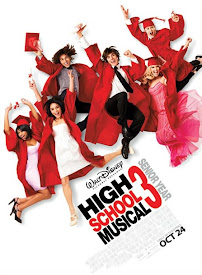 pelicula High School Musical 3: Fin de curso (2008)
