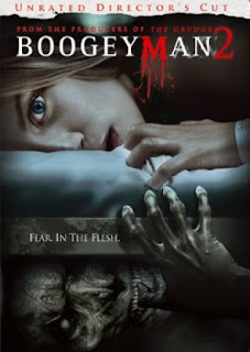 Boogeyman 2 cine online gratis