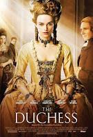 La duquesa (2008) online y gratis