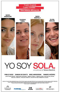 Yo soy sola cine online gratis