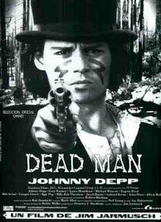 Dead Man - Hombre Muerto (1995)