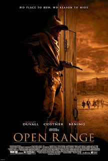 Open Range - Campo Abierto (2003)