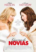 Guerra de novias (2009) online y gratis