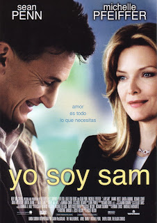 Yo soy Sam cine online gratis