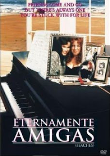 Eternamente amigas cine online gratis