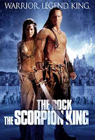 El Rey Escorpion (2002) online y gratis