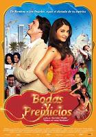 Bodas y prejuicios (2004) online y gratis