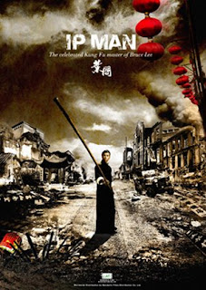Yp man -Ip man -(acción)
