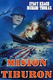 Mision tiburon (1991)