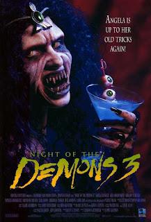 La noche de los demonios 3