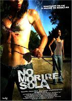 No morire sola (2008) online y gratis