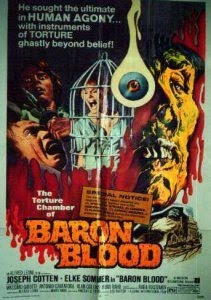 Barón sangre -(1972)