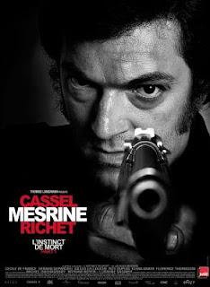 Mesrine Instinto de muerte (2008)