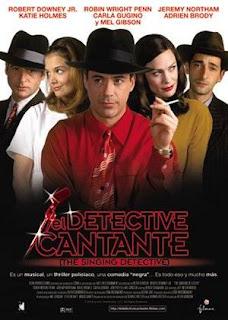 El detective cantante (2003)