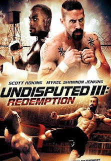 Undisputed III Redemption (2010)