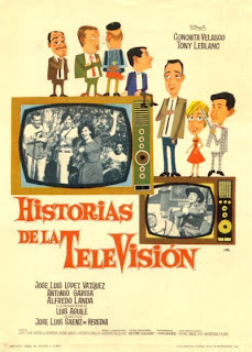 Historias de la televisin cine online gratis