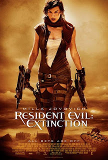 Resident evil 3: Extinci�n