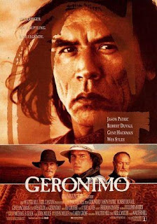 Geronimo, una leyenda (1993)