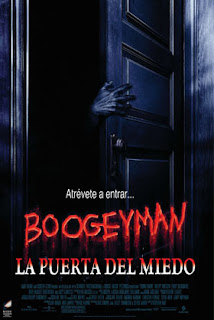 Boogeyman, la puerta del miedo cine online gratis