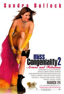 Miss agente especial 2 cine online gratis