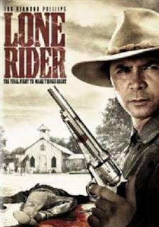 El Jinete Solitario (Lone Rider) (2008)