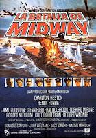 La batalla de Midway (1976) online y gratis