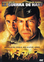 La guerra de Hart (2002) online y gratis